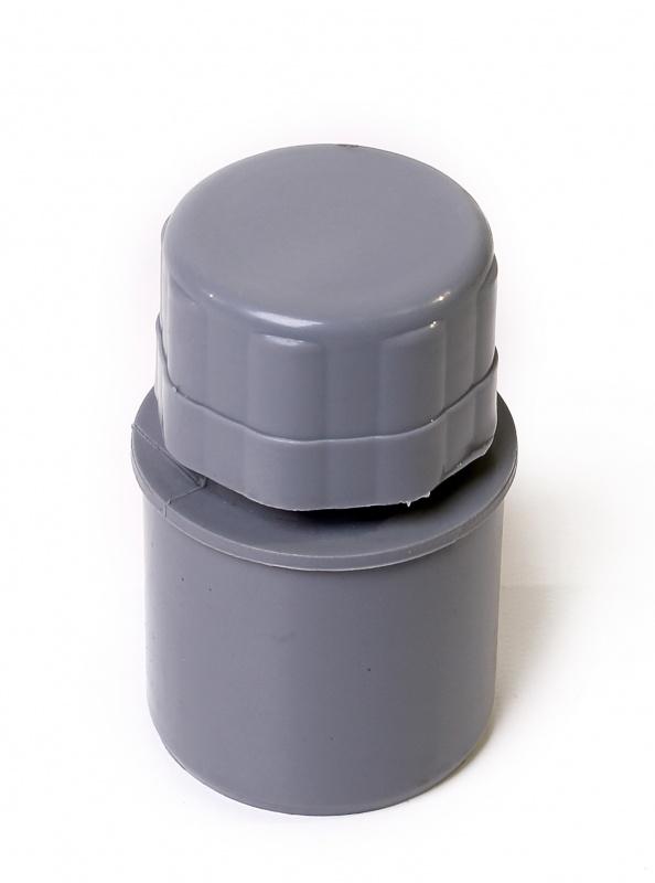 Аэратор канализационный 50,110, воздушный клапан для ...